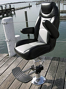 Boat Seat Height