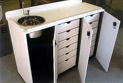 Custom Boat Cabinets Amp Custom Boat Seating At Arrigoni Design